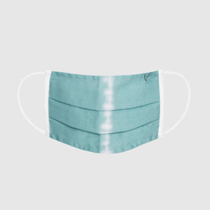 The LA Mask - Seafoam Tie Dye