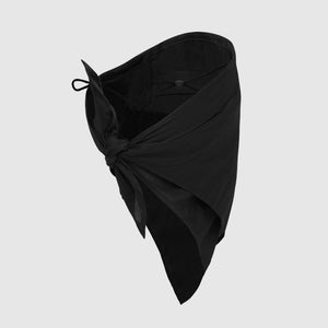 The LA Scarf - Black