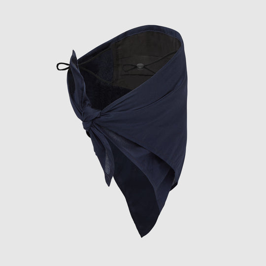 The LA Scarf - Navy