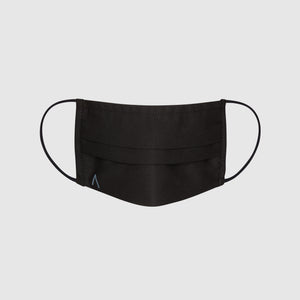 The LA Junior Mask - Black