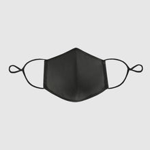 Load image into Gallery viewer, The Econo Mask - Black - 10 Pack