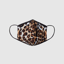 Load image into Gallery viewer, The Essential Mask - Cheetah
