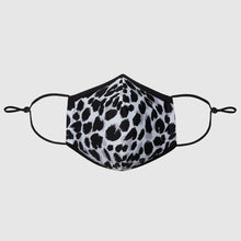 Load image into Gallery viewer, The Essential Mask - Monochrome Cheetah