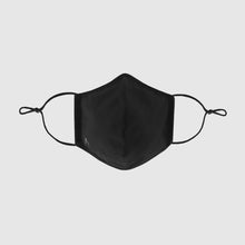 Load image into Gallery viewer, The Essential Junior Mask - Black