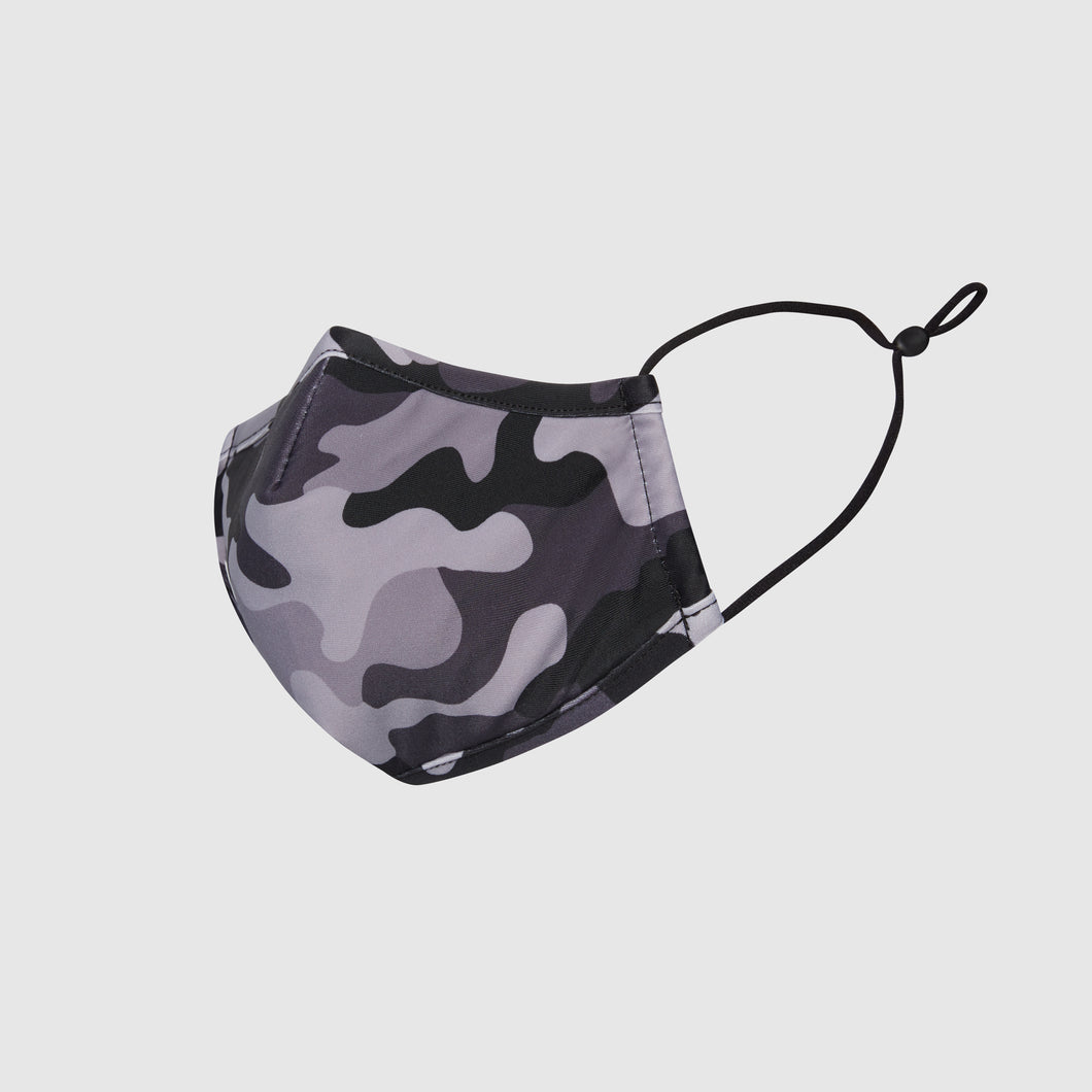 The L-Air Mask - Camo
