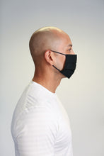 Load image into Gallery viewer, The LA Mask -Black - Pack of 10