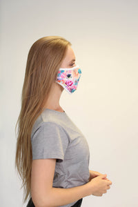The Protector Mask - Margarita