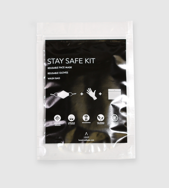 The Stay Safe Kit