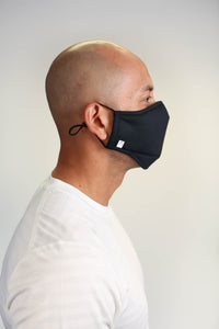 The Protector Mask - Grey