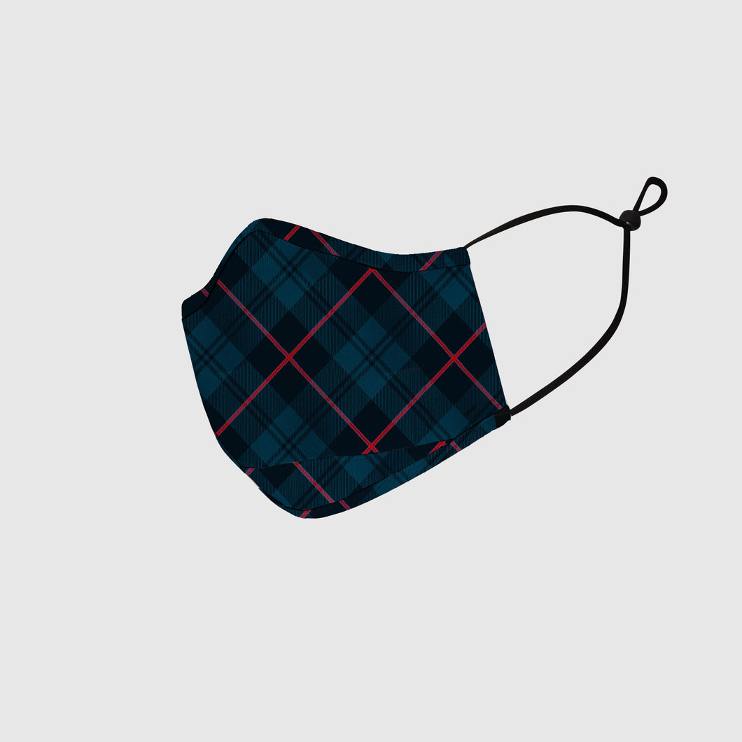The Lunair Pro Junior - Winter Plaid