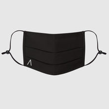 Load image into Gallery viewer, The LA Straw Mask - Black