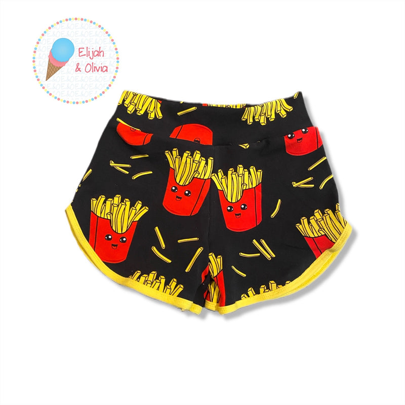 Francis Shorts French Fries
