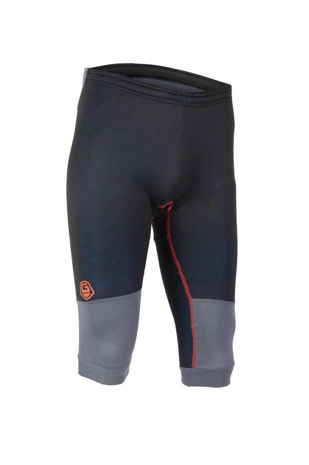 Pantalon Coolwool Scurt F24