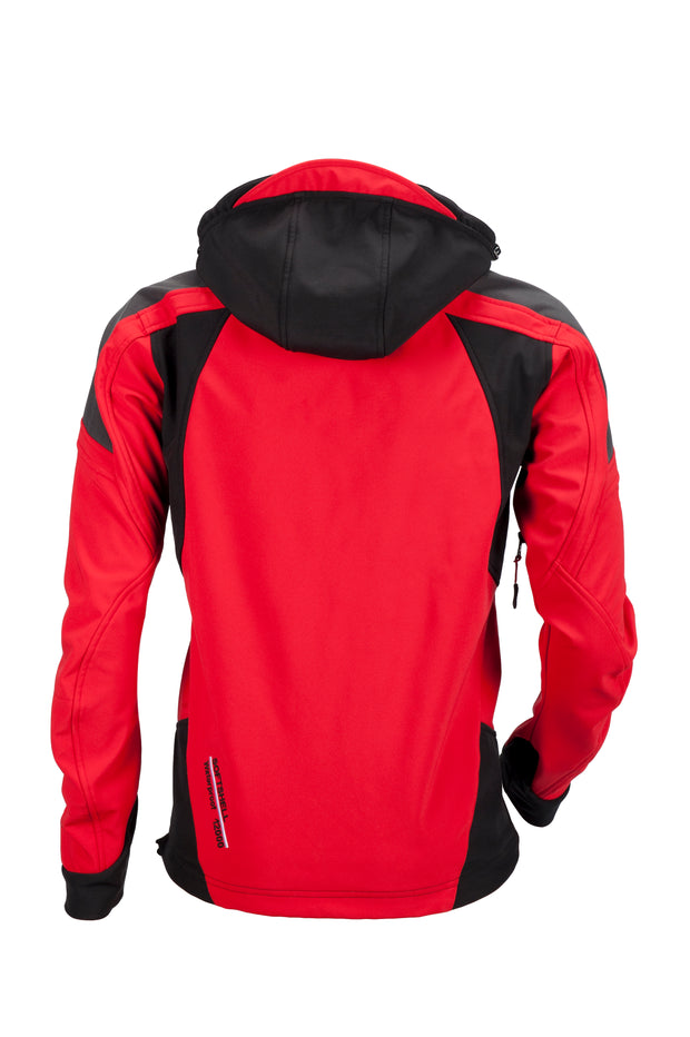 Jachetă Softshell Winter B1
