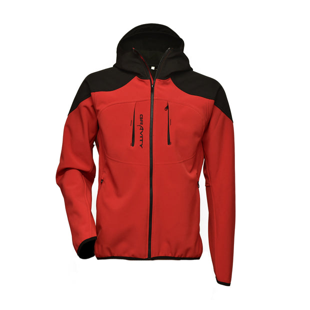 Jachetă Softshell Orange JKT-200