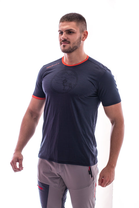Tricou Coolwool B3