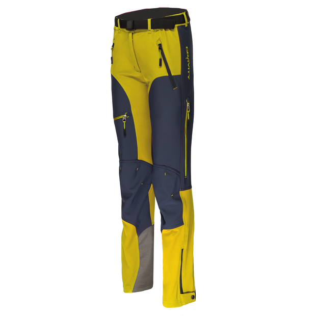 Pantalon Softshell Stretch F 6-2  Colecție nouă