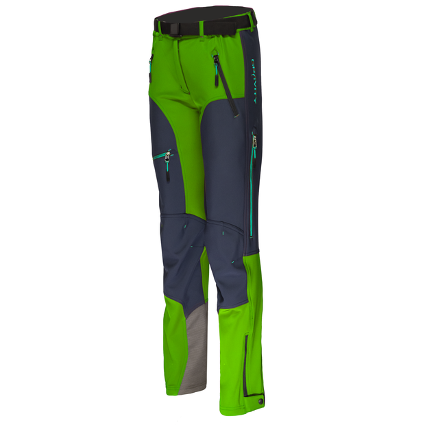 Pantalon Softshell Stretch 6 3 F Colecție nouă