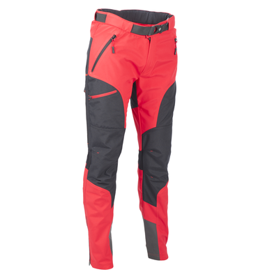 Pantalon Softshell Stretch 7B Clasic