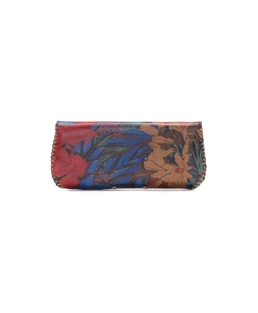 Ardenza Sunglass Case - Blue Forest 2