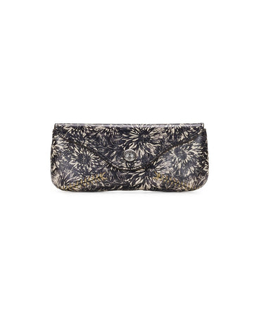 Ardenza Sunglass Case - Sunflower Print
