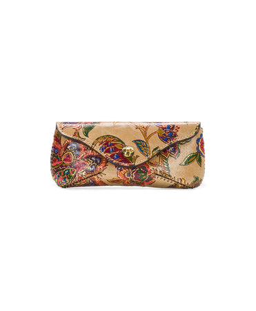 Ardenza Sunglass Case - French Tapestry - Ardenza Sunglass Case - French Tapestry