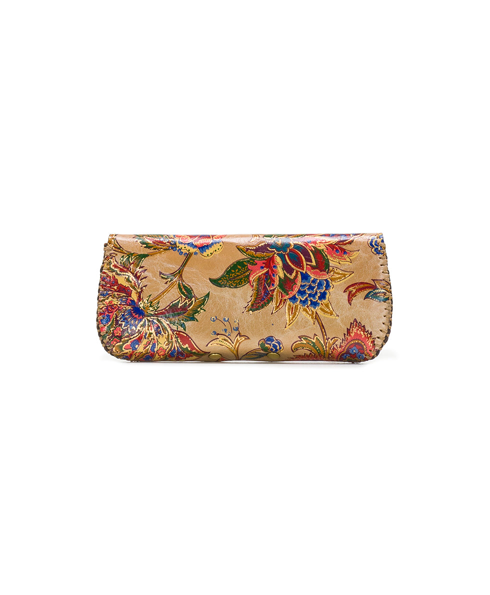 Ardenza Sunglass Case - French Tapestry 2