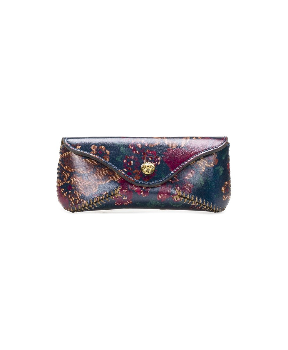 Ardenza Sunglass Case - Fall Tapestry