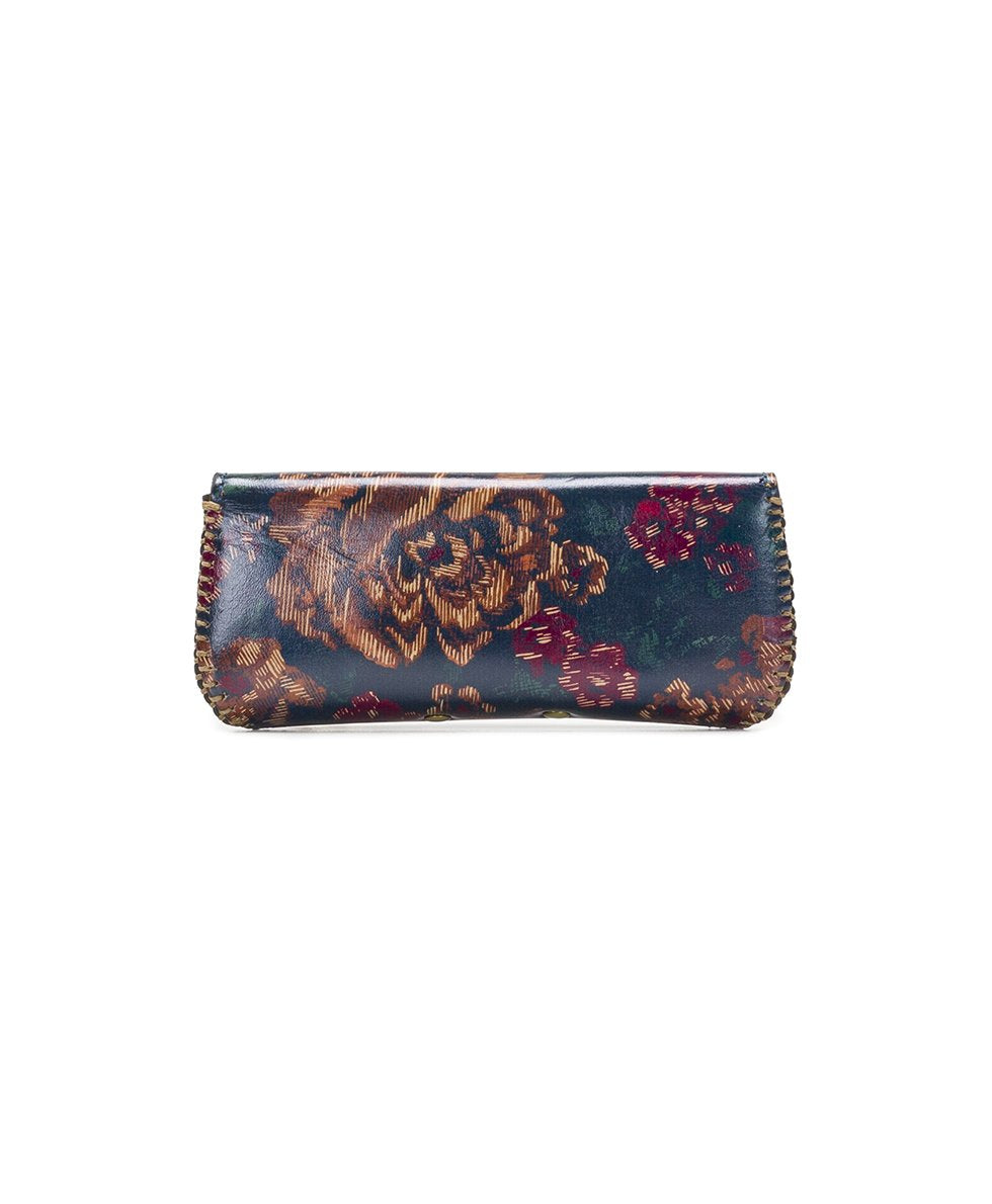 Ardenza Sunglass Case - Fall Tapestry 2