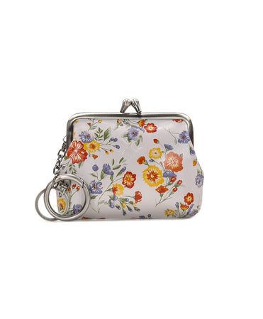 Borse Coin Purse - Mini Meadows