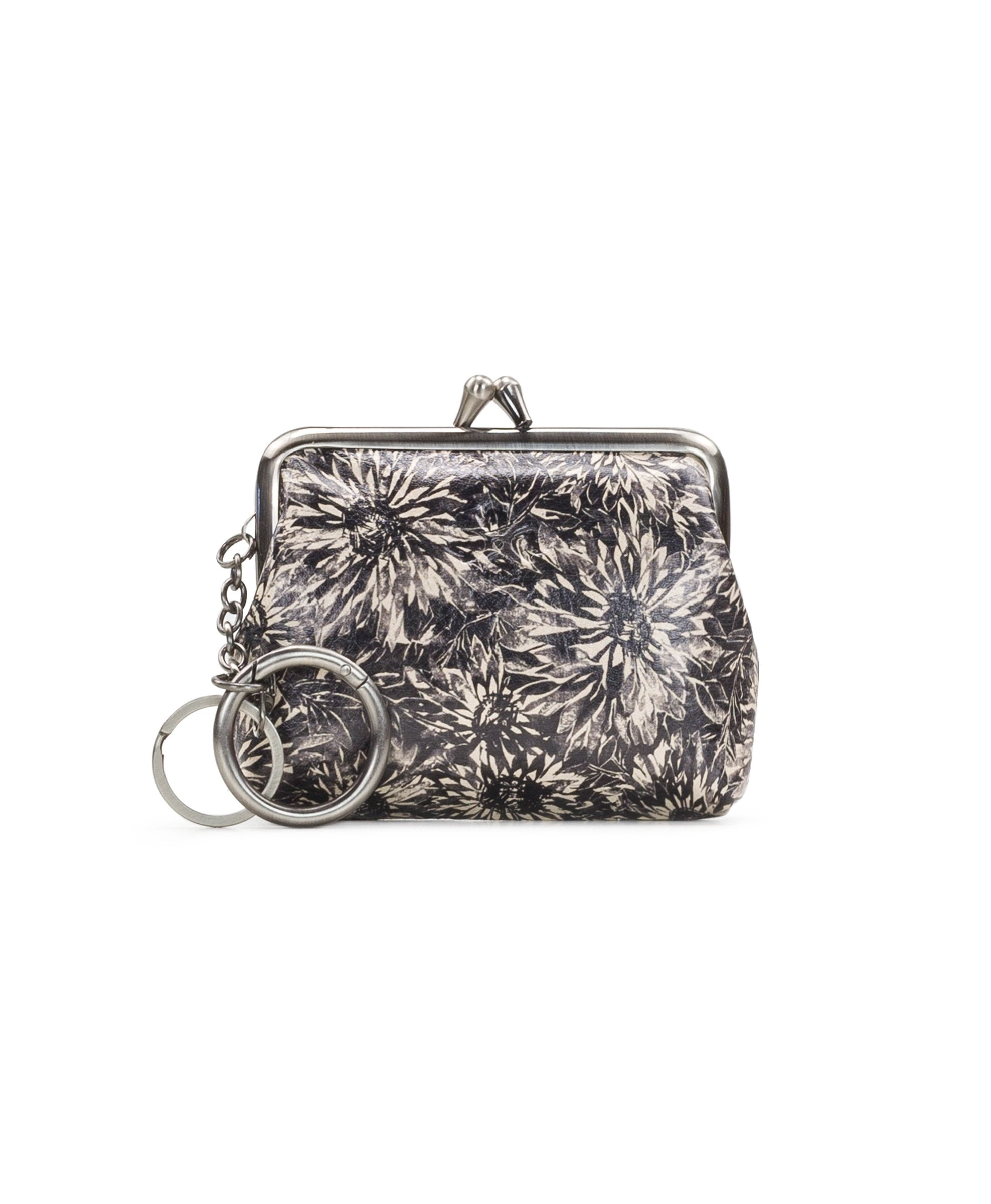 Borse Coin Purse - Sunflower Print