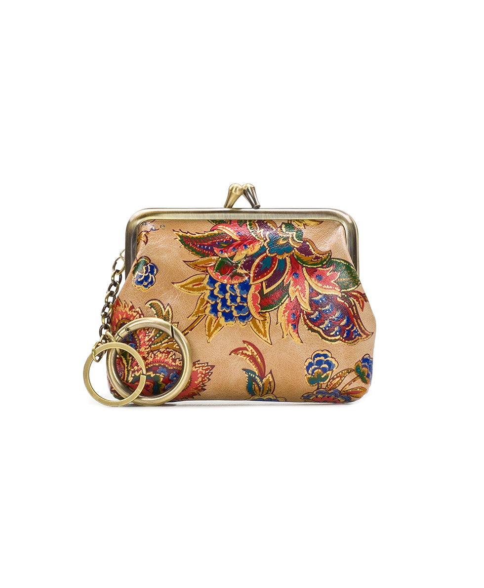 Borse Coin Purse - French Tapestry