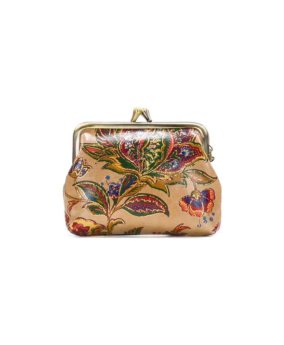 Borse Coin Purse - French Tapestry 2