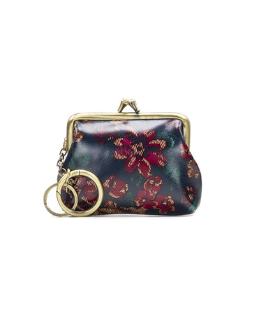 Borse Coin Purse - Fall Tapestry - Borse Coin Purse - Fall Tapestry