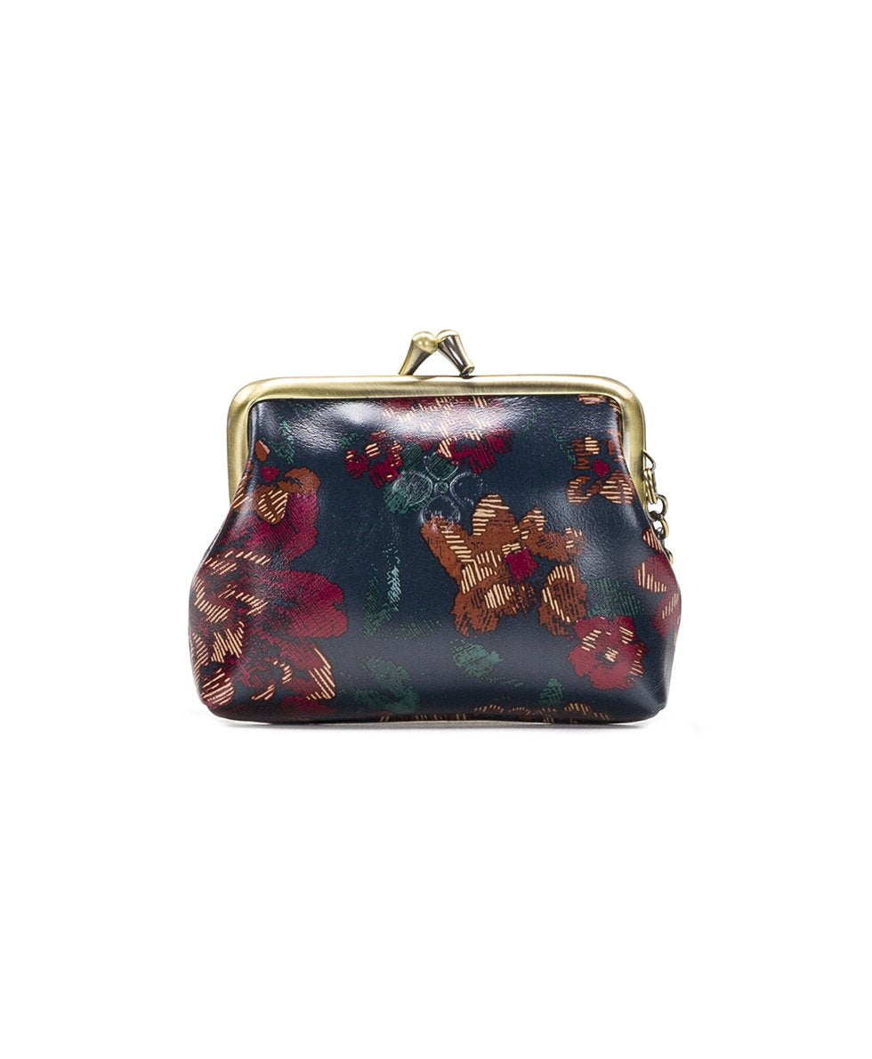 Borse Coin Purse - Fall Tapestry 2