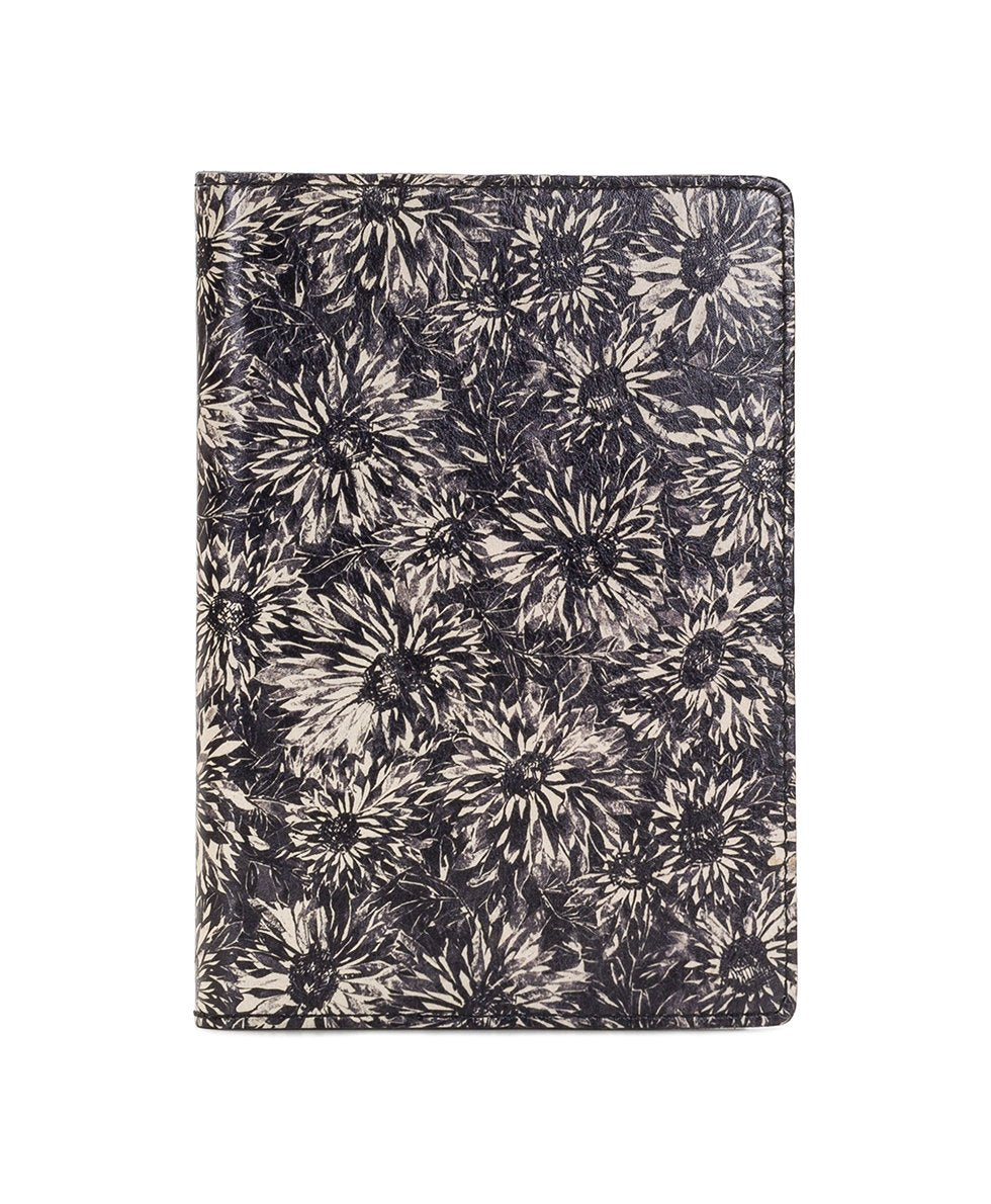 Vinci Journal - Sunflower Print