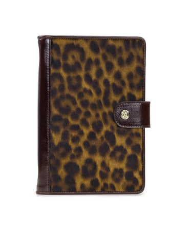 Chieti Agenda - Leopard Haircalf - Chieti Agenda - Leopard Haircalf