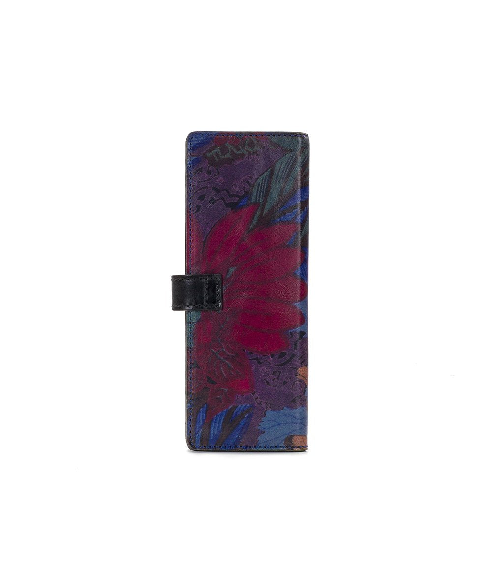 Marotta Card Holder - Blue Forest 2