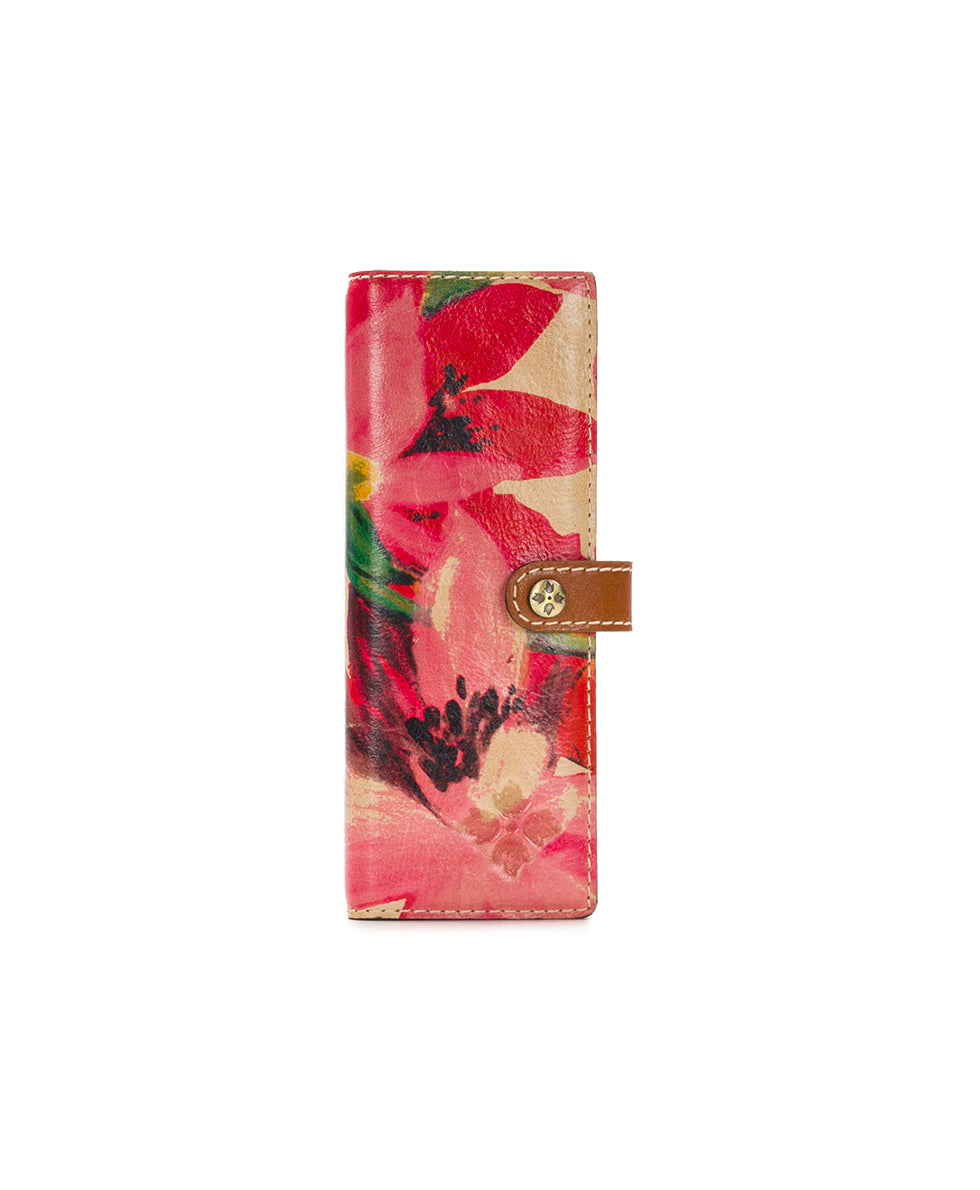 Marotta Card holder - Spring Multi