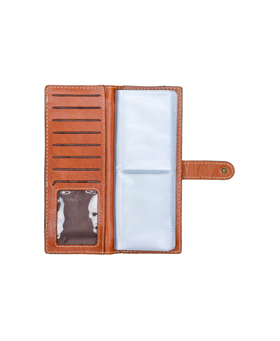 Marotta Card holder - Spring Multi 3