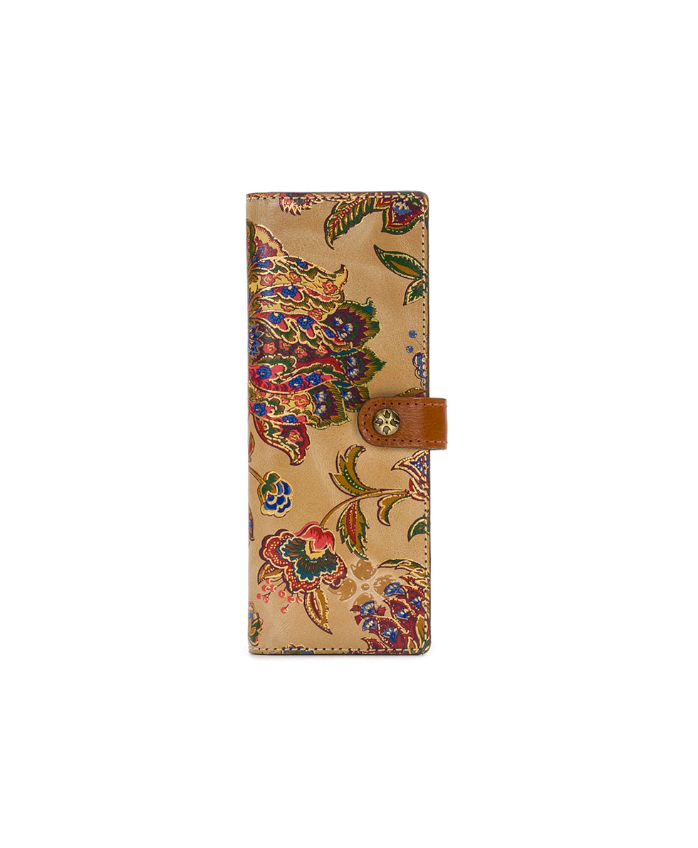 Marotta Card Holder - French Tapestry