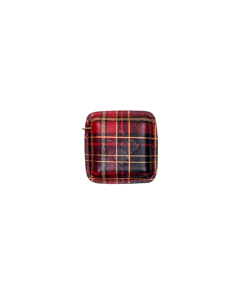 Righello Measuring Tape - Tartan
