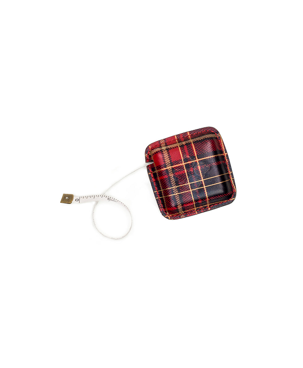 Righello Measuring Tape - Tartan 3