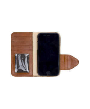 Alessandria iPhone 8 Case - Spring Multi Straw