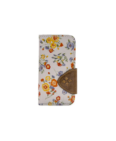 Brenna iPhone 10 Case - Mini Meadows