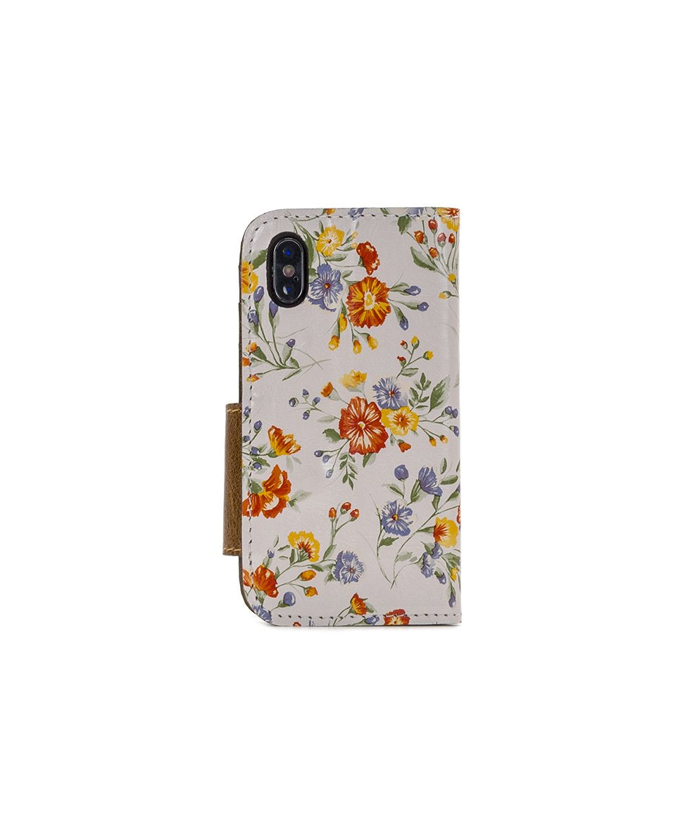 Brenna iPhone 10 Case - Mini Meadows 2