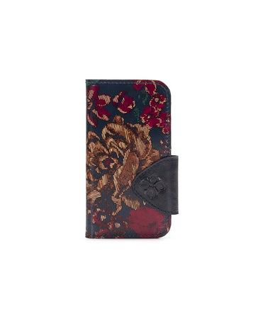 Brenna iPhone 10 Case - Fall Tapestry - Brenna iPhone 10 Case - Fall Tapestry