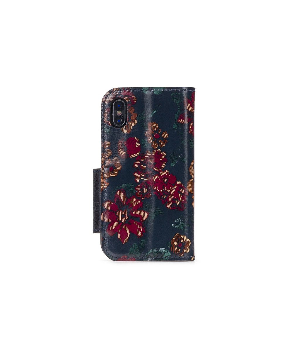 Brenna iPhone 10 Case - Fall Tapestry 2