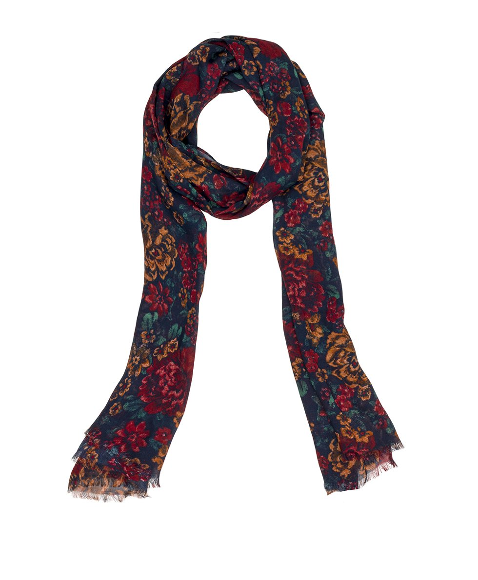 Scarf - Fall Tapestry
