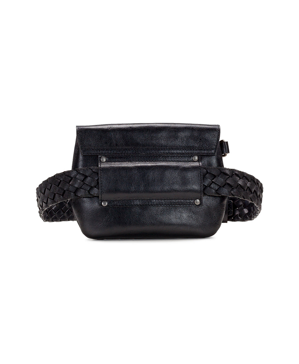 Marini Belt Bag - Black 2